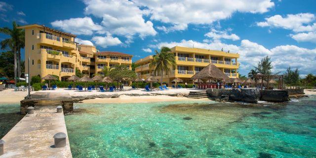 Pet Friendly Hotel Playa Azul Golf Scuba & Spa Cozumel