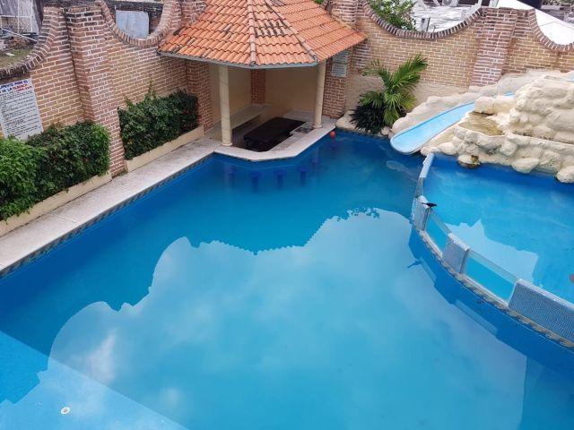 Pet Friendly Hotel Playa de Oro Veracruz