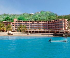 Pet Friendly Hotel Playa de Santiago Manzanillo
