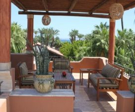 Pet Friendly Hotel Posada del Cortes Loreto