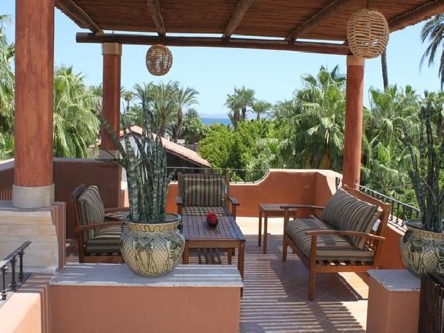 Pet Friendly Hotel Posada del Cortes Loreto