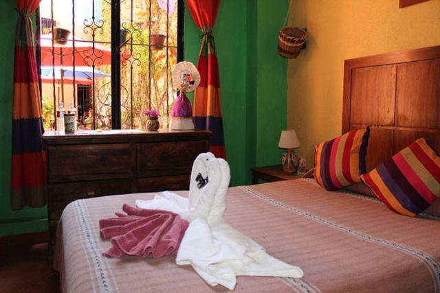 Pet Friendly Hotel Posada Don Mario Oaxaca