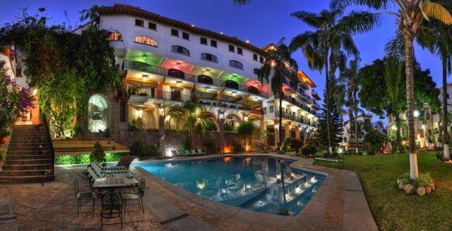 Pet Friendly Hotel Posada San Javier Taxco