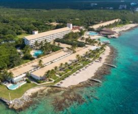 Pet Friendly Hotel Presidente InterContinental Cozumel Resort & Spa
