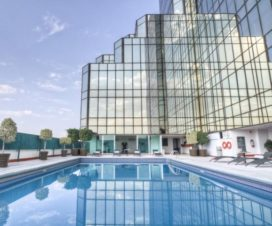 Pet Friendly Hotel Presidente Intercontinental Guadalajara