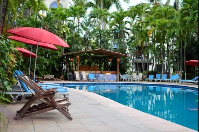 Pet Friendly Hotel Puerto de Luna Puerto Vallarta