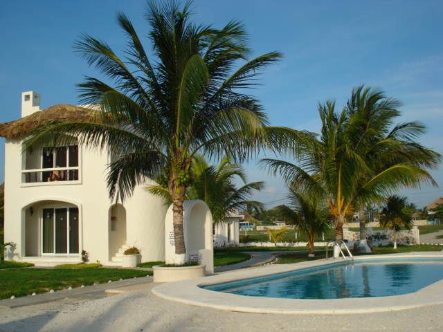 Pet Friendly Hotel Puerto Holbox