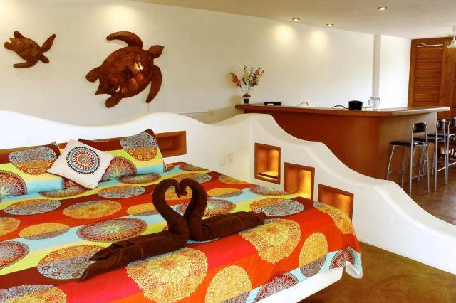 Pet Friendly Hotel Punta Arena Surf Puerto Escondido