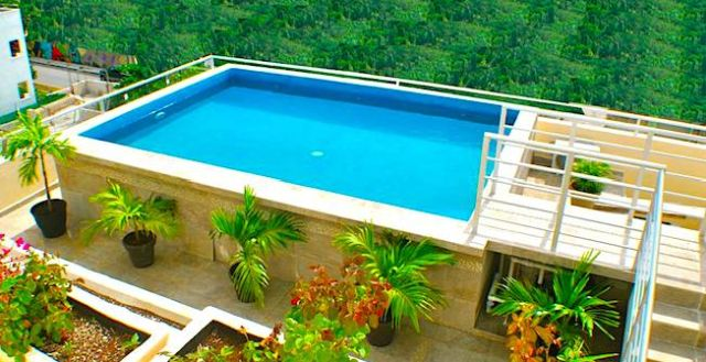 Pet Friendly Hotel Punta Esmeralda Playa del Carmen