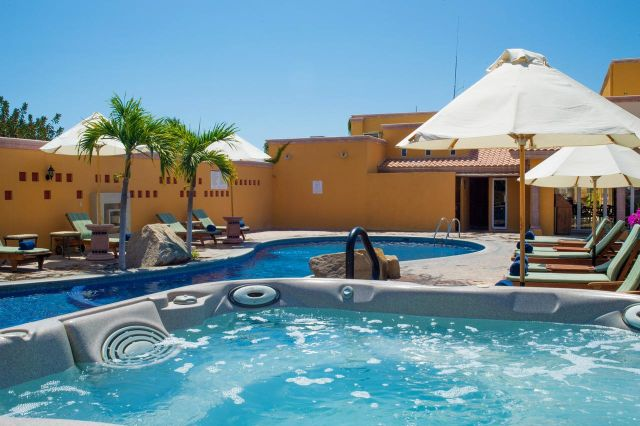 Pet Friendly Hotel Quinta del Sol by Solmar Cabo San Lucas