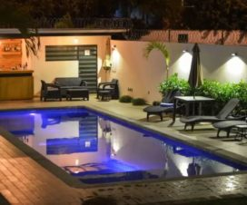 Pet Friendly Hotel Quinta Tequisquiapan Querétaro