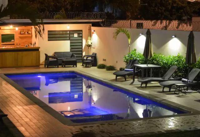 Pet Friendly Hotel Quinta Tequisquiapan Querétaro