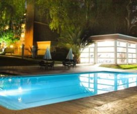 Pet Friendly Hotel Real del Bosque Golf and Spa Tula