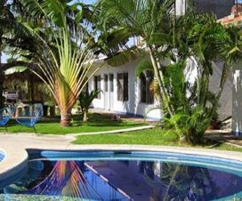 Pet Friendly Hotel Ribera del Mar Puerto Escondido