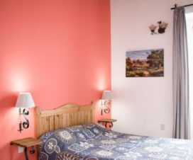 Pet Friendly Hotel Rincón Poblano Puebla