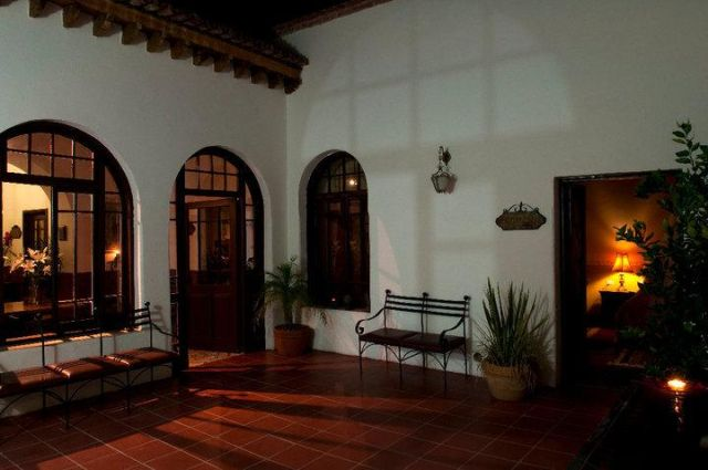 Pet Friendly Hotel San Felipe El Real Chihuahua