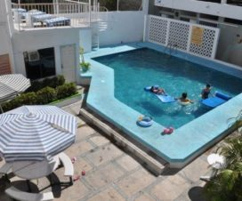 Pet Friendly Hotel San Francisco Acapulco