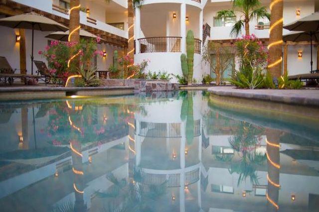 Pet Friendly Hotel Santa Fe Loreto by Villa Group