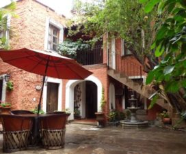 Pet Friendly Hotel Santo Santiago Tonalá