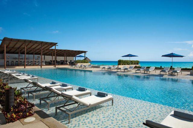 Pet Friendly Hotel Secrets The Vine Cancún