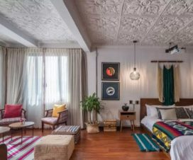 Pet Friendly Hotel Selina Oaxaca
