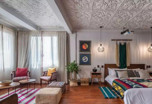 Pet Friendly Hotel Selina Oaxaca