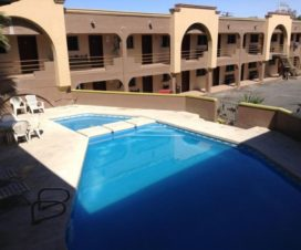 Pet Friendly Hotel Señorial Puerto Peñasco