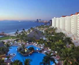 Pet Friendly Hotel Sheraton Buganvilias Resort & Convention Center Puerto Vallarta