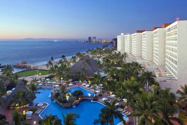 Pet Friendly Hotel Sheraton Buganvilias Resort & Convention Center Puerto Vallarta