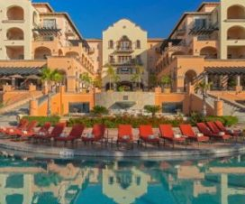 Pet Friendly Hotel Sheraton Grand Los Cabos Hacienda del Mar