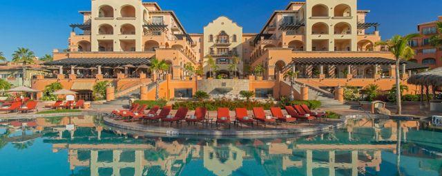 Pet Friendly Hotel Sheraton Grand Los Cabos Hacienda del Mar