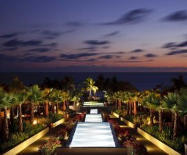 Pet Friendly Hotel St Regis Punta Mita Nayarit
