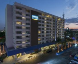 Pet Friendly Hotel Staybridge Suites Guadalajara