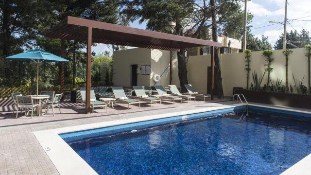 Pet Friendly Hotel Staybridge Suites Puebla