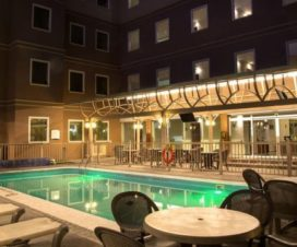Pet Friendly Hotel Staybridge Suites Querétaro