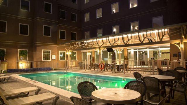 Pet Friendly Hotel Staybridge Suites Querétaro