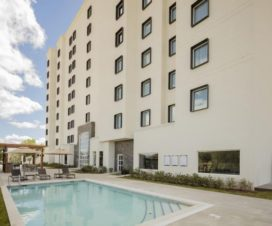 Pet Friendly Hotel Staybridge Suites Saltillo
