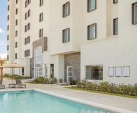 Pet Friendly Hotel Staybridge Suites Silao