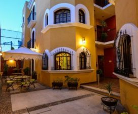 Pet Friendly Hotel Suites Bello Xochimilco Oaxaca de Juárez