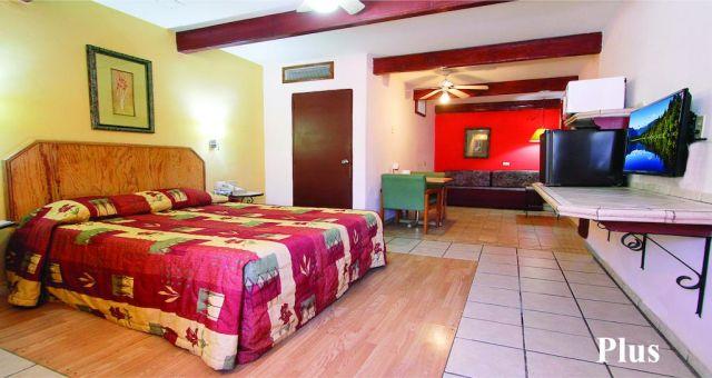 Pet Friendly Hotel Suites Kino Hermosillo