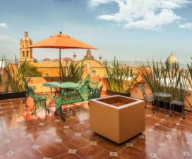 Pet Friendly Hotel Templo Mayor Ciudad de México