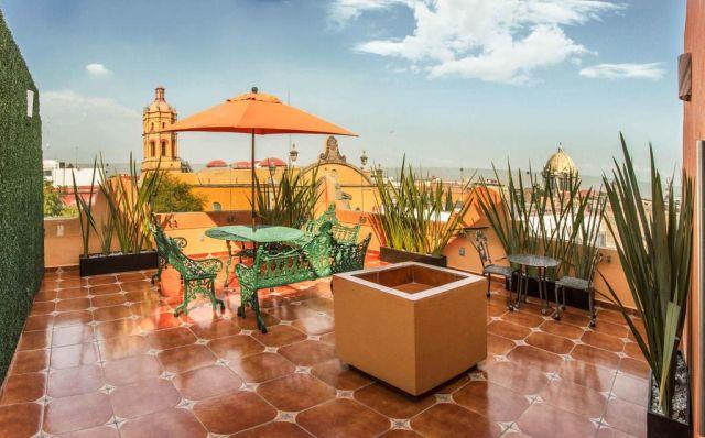 Pet Friendly Hotel Templo Mayor Ciudad de México