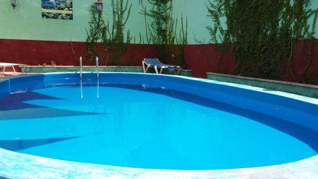 Pet Friendly Hotel Tierra del Sol Mérida