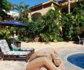 Pet Friendly Hotel Tropicana Inn San José del Cabo