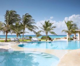Pet Friendly Hotel Viceroy Riviera Maya