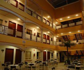 Pet Friendly Hotel Victoria Morelia