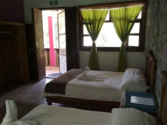 Pet Friendly Hotel Villa Amara Cuetzalan