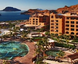 Pet Friendly Hotel Villa del Palmar at the Islands of Loreto