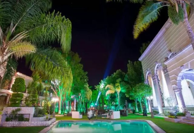 Pet Friendly Hotel Villa Florencia Tequisquiapan Querétaro