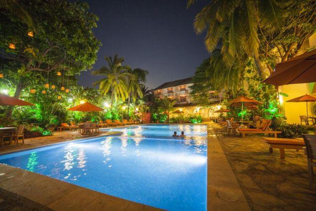 Pet Friendly Hotel Villablanca Huatulco